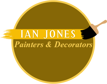 Ian Jones Painter & Decorator
